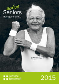 Active Seniors –  The new wissner-bosserhoff portrait calendar has come out